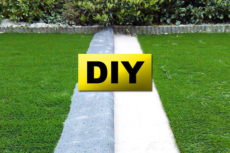 Astro Turf Garden >> How to Install Artificial Grass | Fake Grass and Astro Turf